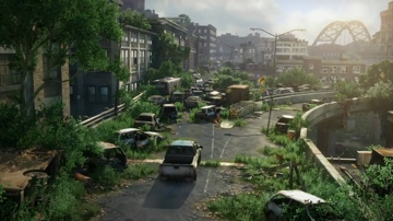 The Last of Us 'Ambush' Trailer